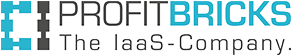 Profit Bricks Logo